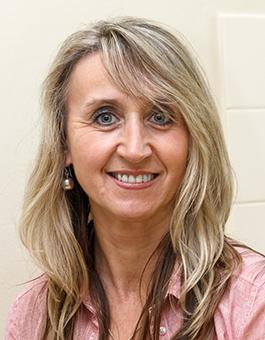 Jitka Šnebergerová – ortoptista, všeobecná sestra
