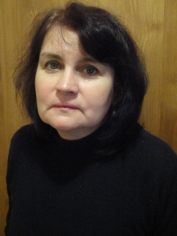 MUDr. Alice Marková – vedoucí lékař